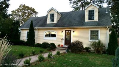 Brick Single Family Home For Sale: 31 Sunnydale Drive