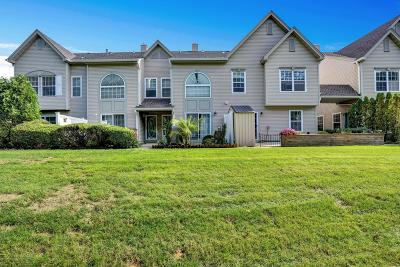 Tinton Falls Condo/Townhouse For Sale: 45 Dover Court