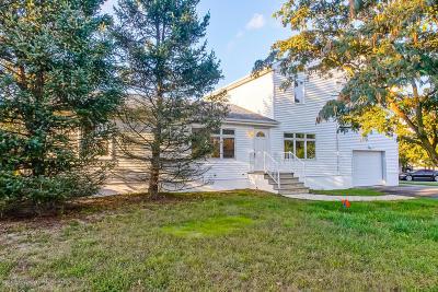 Single Family Home For Sale: 906 Beach Boulevard