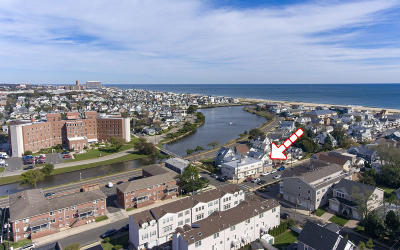 Bradley Beach Multi Family Home Under Contract: 214 Newark Avenue