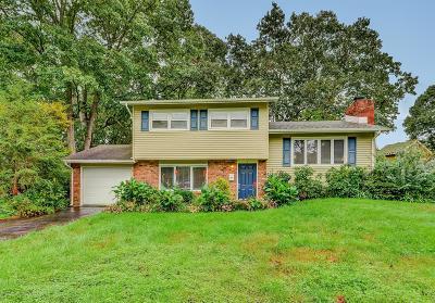 Jackson Single Family Home Under Contract: 18 Montana Drive