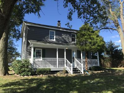 Freehold Single Family Home For Sale: 74 Howell Road