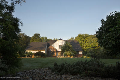 Monroe Single Family Home For Sale: 12 N Disbrow Hill Road