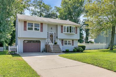 Middletown Single Family Home For Sale: 54 Park Avenue