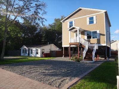 Ocean County Single Family Home For Sale: 189 Brennan Concourse
