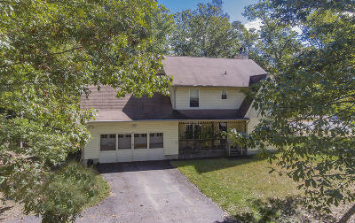 Ocean County Single Family Home For Sale: 5 Frank Applegate Road