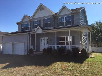 Brick Single Family Home For Sale: 44 Marlow Avenue