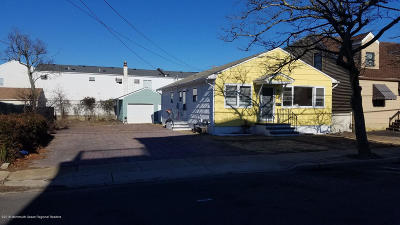 Seaside Heights Single Family Home Under Contract: 206 Fremont Avenue