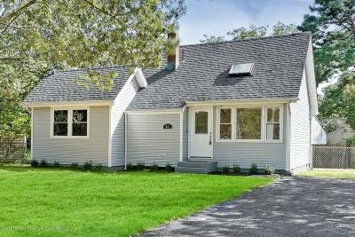 Ocean County Single Family Home For Sale: 11 Berkeley Place