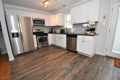 Ocean County Single Family Home For Sale: 389 Nautilus Drive