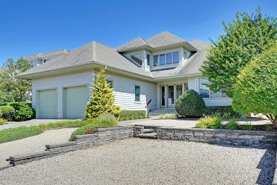 Ocean County Single Family Home For Sale: 1201 Capstan Drive