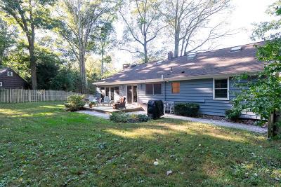 Holmdel Single Family Home For Sale: 829 Holmdel Road