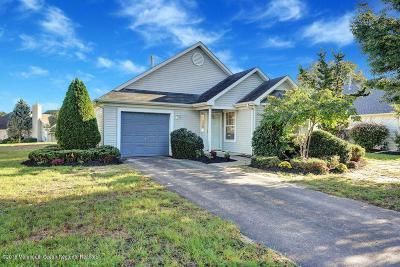 Lake Ridge Adult Community For Sale: 2404 Crisfield Circle