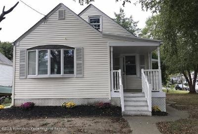 Red Bank Single Family Home For Sale: 144 Spring Street
