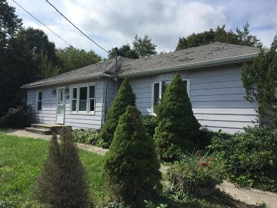 Howell Single Family Home For Sale: 170 Kent Road