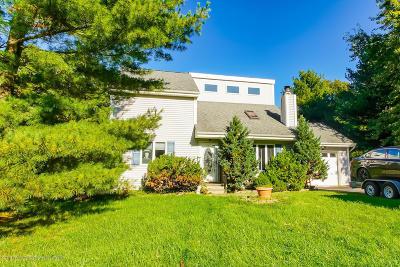 Jackson Single Family Home For Sale: 639 Eltone Road