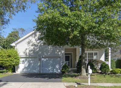 Four Seasons Adult Community For Sale: 27 Spring Valley Drive