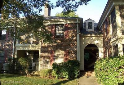 Wall Condo/Townhouse For Sale: 1838 35 Highway #D55