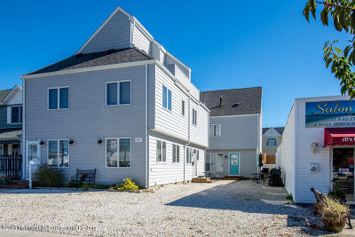 Lavallette Condo/Townhouse For Sale: 505 Grand Central Avenue #B