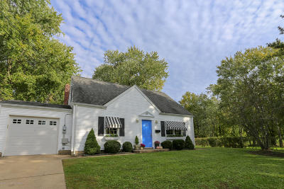 Monmouth County Single Family Home For Sale: 47 Parker Place