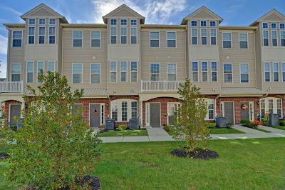 Tinton Falls Condo/Townhouse For Sale: 36 Kyle Drive