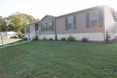Adult Community For Sale: 24 Brookside Way