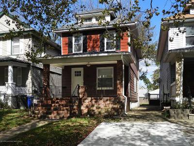 Asbury Park Rental For Rent: 1111 1st Avenue