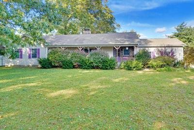 Lakewood Single Family Home For Sale: 555 Joe Parker Road