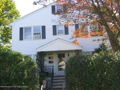 Eatontown Multi Family Home For Sale: 25 Lake Avenue