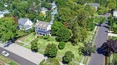 Spring Lake Single Family Home For Sale: 400 - 404 Sussex Avenue