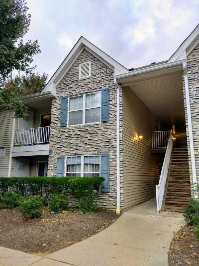 Middletown Condo/Townhouse Under Contract: 1205 Wedgewood Circle
