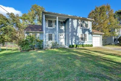 Manchester Single Family Home For Sale: 308 Steiner Road