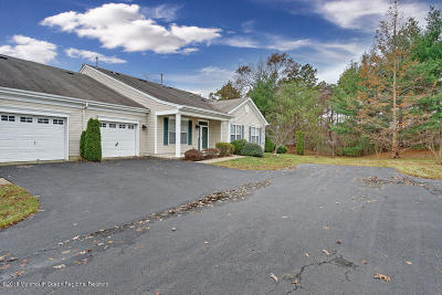 Four Seasons Adult Community For Sale: 27 Golden Willows Avenue