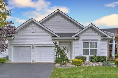 Manalapan Adult Community For Sale: 35 Hartack Road