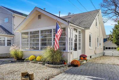 Belmar, Belmar Boro, Lake Como Single Family Home For Sale: 1837 Briarwood Terrace