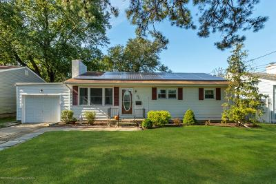 Point Pleasant Single Family Home For Sale: 1513 Northstream Parkway
