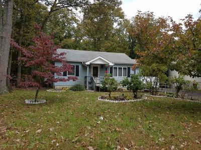 Lakewood Single Family Home For Sale: 1979 New Central Avenue