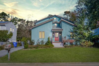 Brick Single Family Home For Sale: 514 Azalea Drive