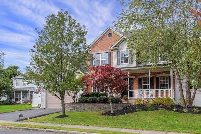 Monmouth County Single Family Home For Sale: 8 Oak Leaf Drive