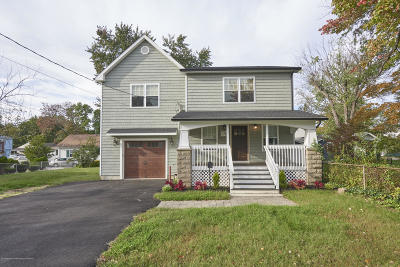 Middletown Single Family Home For Sale: 278 Main Street