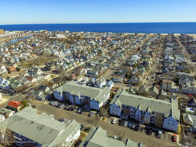 Ocean Grove Condo/Townhouse Under Contract: 66 Whitefield Avenue #127