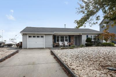 Single Family Home For Sale: 110 Harborage Place