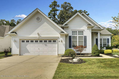 Monmouth County Adult Community For Sale: 2 Belmont Court