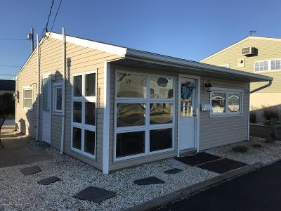 Lavallette Single Family Home Under Contract: 205 Harbor Drive