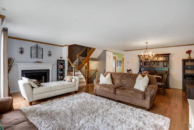 Neptune Township Condo/Townhouse For Sale: 202 Schooner Circle