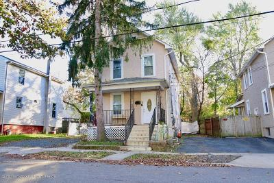 Freehold Single Family Home For Sale: 18 Factory Street