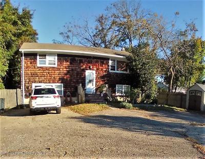 Point Pleasant Single Family Home For Sale: 909 Trenton Avenue