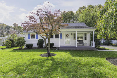 Neptune Township Attached Under Contract: 102 Hemlock Drive