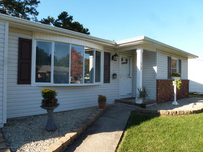 Silveridge Westerly, Silver Ridge Park Westerly Adult Community For Sale: 15 Nostrand Drive