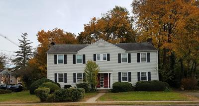 Red Bank Multi Family Home For Sale: 122-124 McLaren Street